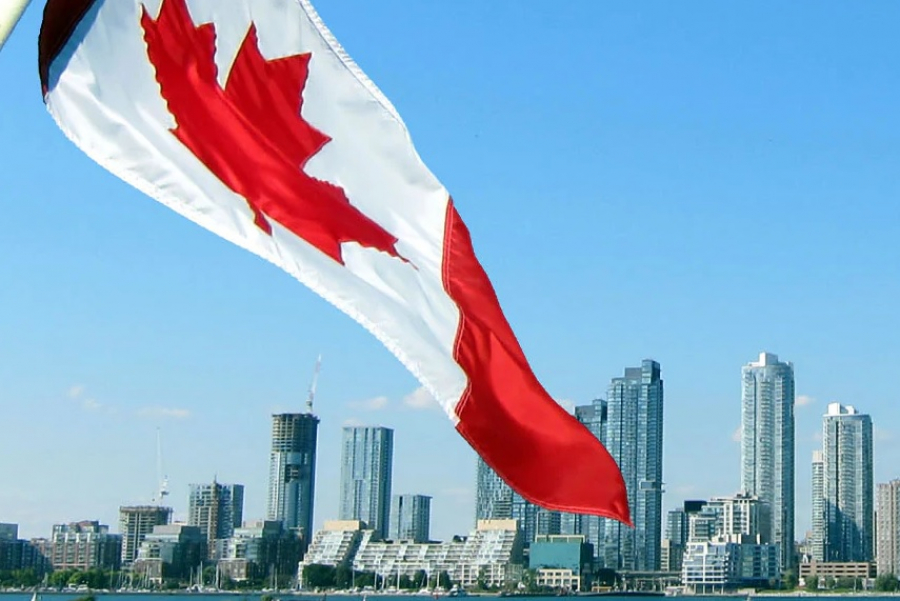 Canadian Job Market And Canadian Immigration System
